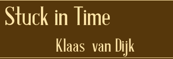 StuckinTime - Klaas van Dijk - Naarden